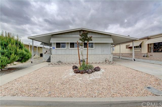 26111 Queen Palm Drive, Homeland, CA 92548 (#TR18121807) :: RE/MAX Empire Properties