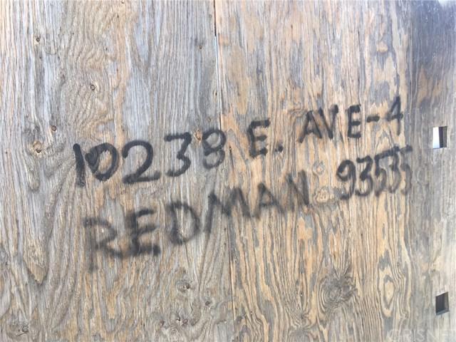 10238 Vac/Ave E4/Vic 102 Ste, Redman, CA 93535 (#SR18158163) :: RE/MAX Masters
