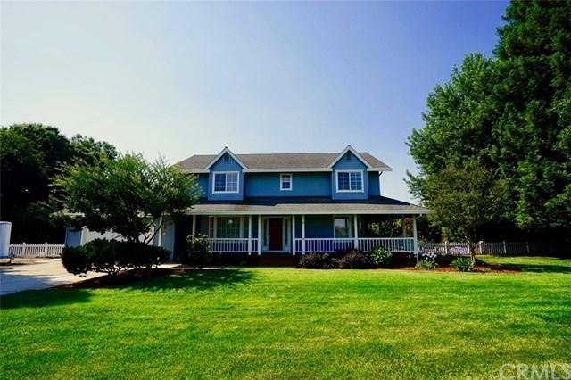 1837 Garden Road, Durham, CA 95938 (#SN18161152) :: The Laffins Real Estate Team