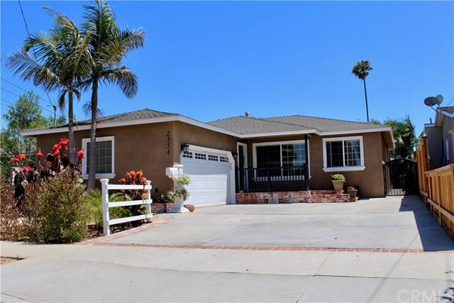2354 248th Street, Lomita, CA 90717 (#SB18161589) :: RE/MAX Masters
