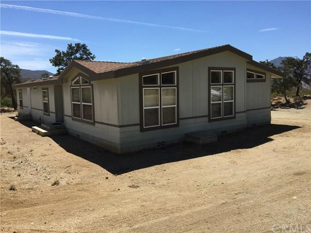 63965 Palm Canyon Drive, Mountain Center, CA 92561 (#JT18161671) :: RE/MAX Masters