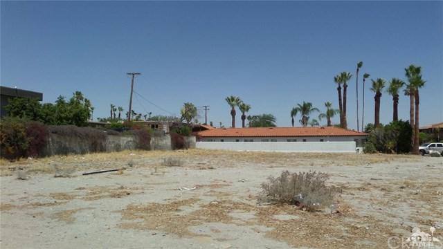 Mel, Palm Springs, CA 92262 (#218019442DA) :: Fred Sed Group