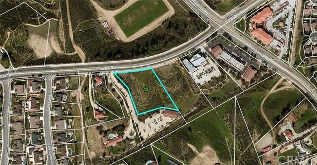 0 Pauba Road, Temecula, CA  (#SW18162075) :: Impact Real Estate