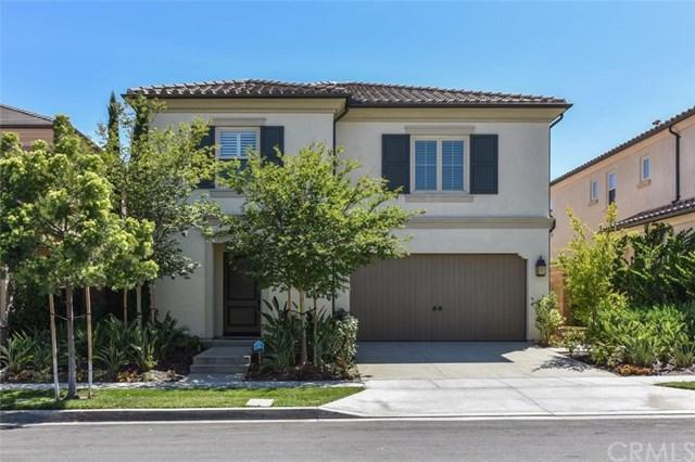 80 Melville, Irvine, CA 92620 (#OC18161863) :: Teles Properties   A Douglas Elliman Real Estate Company