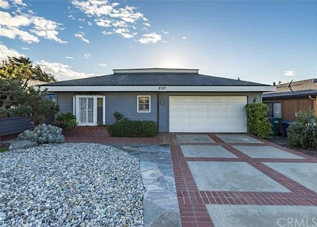 2757 Windsor Boulevard, Cambria, CA 93428 (#SC18161390) :: RE/MAX Parkside Real Estate