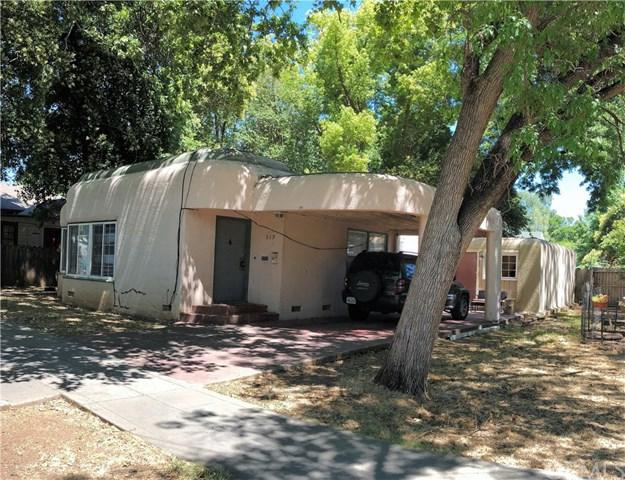 519 W 7th Street, Chico, CA 95928 (#SN18156462) :: The Laffins Real Estate Team