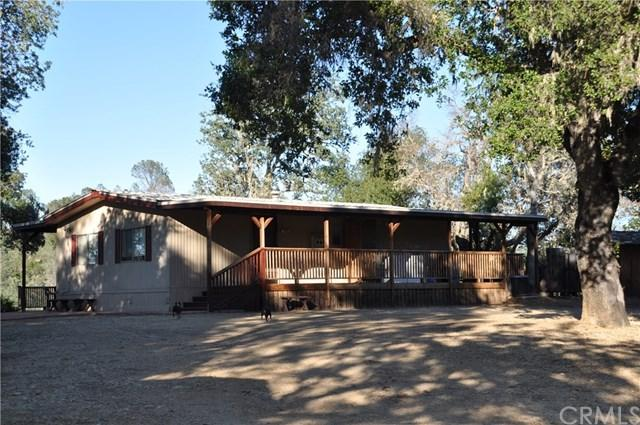 5505 Whispering Pines Lane, Paso Robles, CA 93446 (#NS18160948) :: RE/MAX Parkside Real Estate