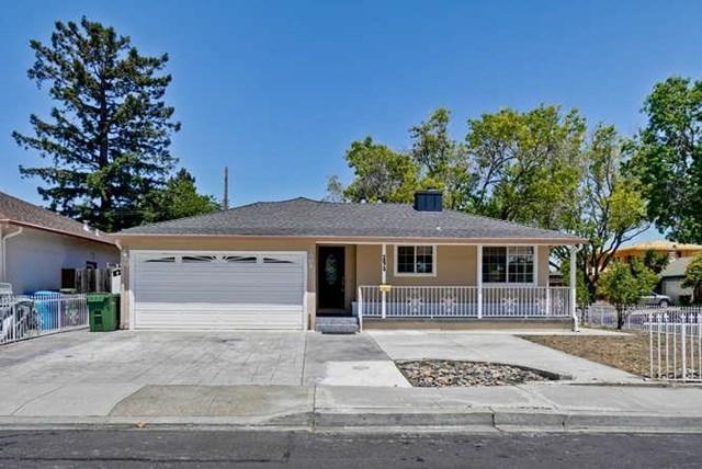 Santa Clara, CA 95051 :: Mainstreet Realtors®