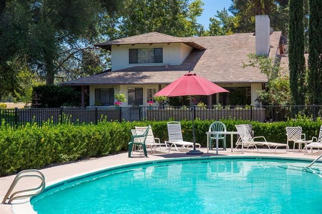 33212 Mill Creek Rd, Pauma Valley, CA 92061 (#180037234) :: Fred Sed Group