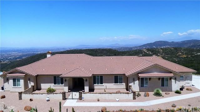 12682 Rancho Heights Road, Pala, CA 92059 (#SW18160546) :: Doherty Real Estate Group