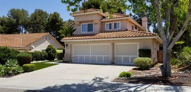 1216 Masterpiece, Oceanside, CA 92057 (#180037303) :: Fred Sed Group