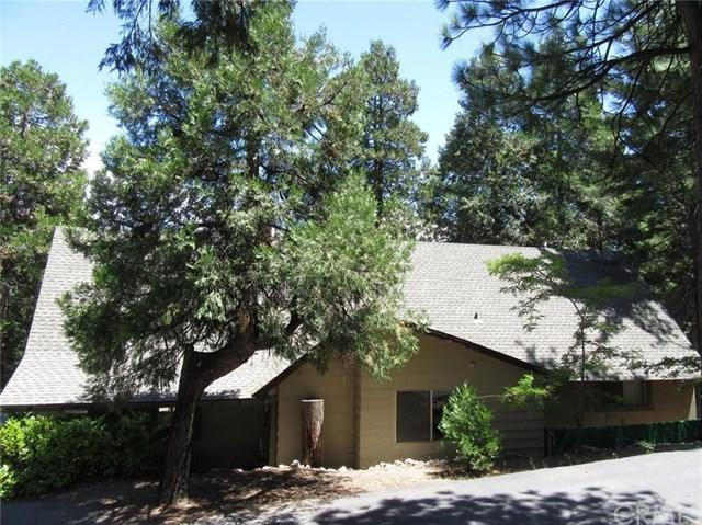 500 Old Toll Road, Lake Arrowhead, CA 92352 (#EV18163618) :: Angelique Koster