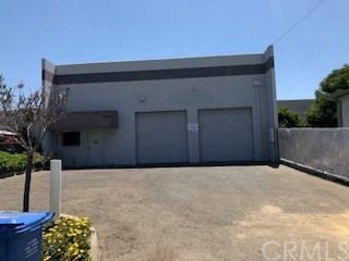 177 Brook Street, San Luis Obispo, CA 93401 (#NS18163834) :: RE/MAX Parkside Real Estate