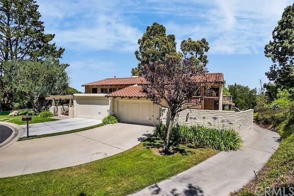 51 Oaktree Lane, Rolling Hills Estates, CA 90274 (#PV18157602) :: RE/MAX Masters
