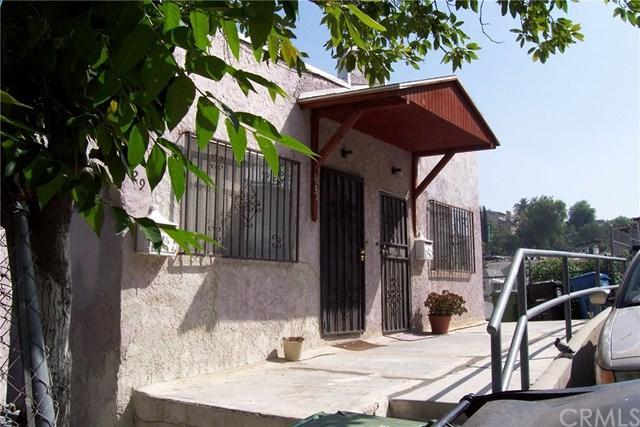 1129 N Rowan Avenue, City Terrace, CA 90063 (#SB18164119) :: Z Team OC Real Estate