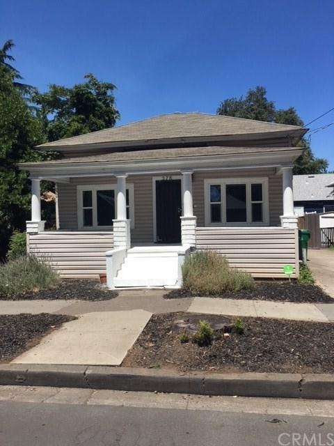 278 E 9th Street, Chico, CA 95928 (#SN18152039) :: The Laffins Real Estate Team