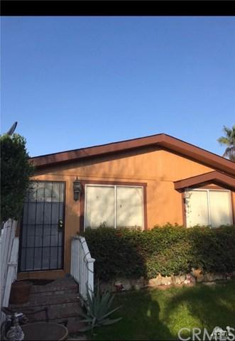 1500 San Rafael Drive #123, Palm Springs, CA 92262 (#218019706DA) :: Fred Sed Group