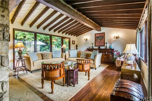 2600 Via Campesina, Palos Verdes Estates, CA 90274 (#PV18164498) :: RE/MAX Empire Properties