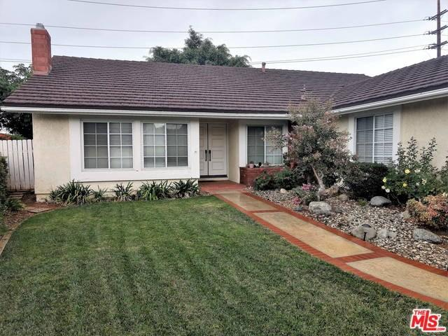 1425 Fawnridge Drive, Brea, CA 92821 (#18362978) :: RE/MAX Masters