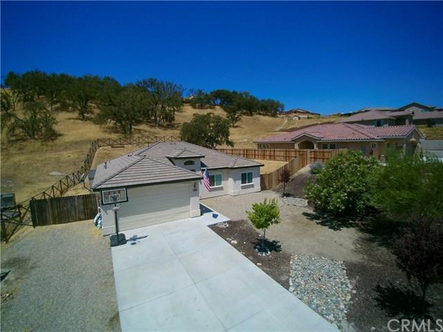 2630 Edgewood Court, Paso Robles, CA 93446 (#NS18163444) :: RE/MAX Parkside Real Estate