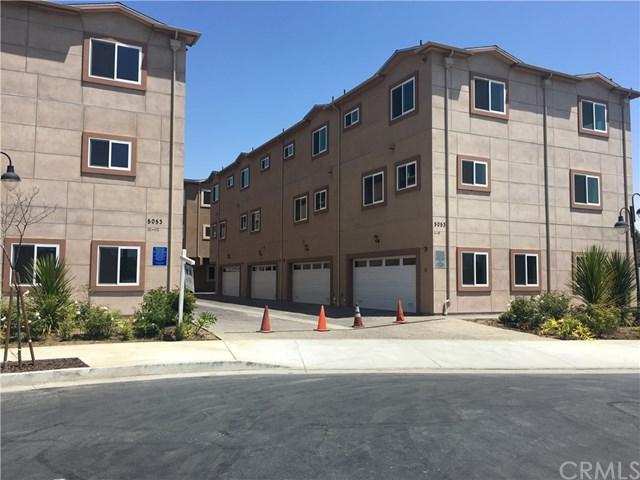 5053 W 109th Street #14, Lennox, CA 90304 (#SB18164909) :: RE/MAX Masters