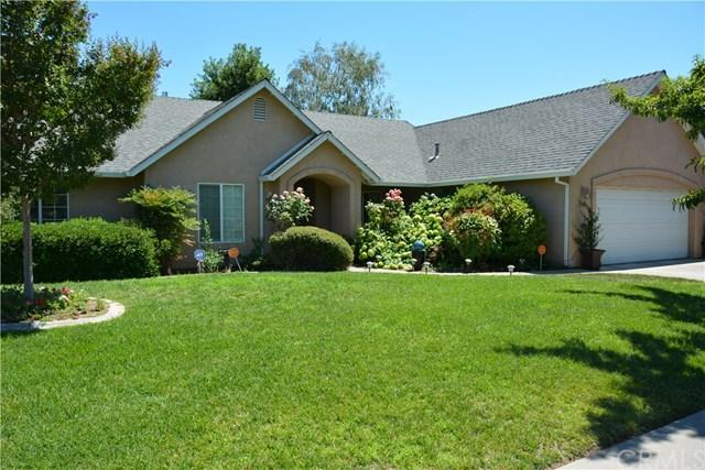 2391 Burlingame Drive, Chico, CA 95928 (#SN18164823) :: The Laffins Real Estate Team