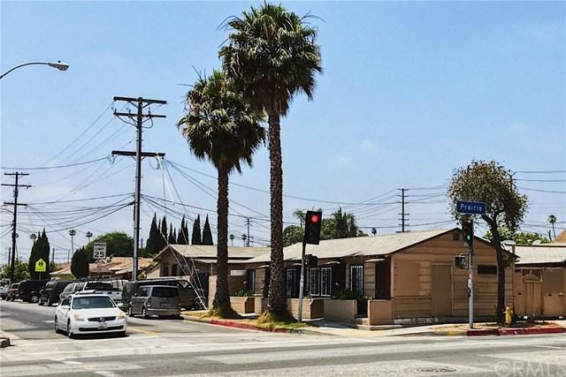 4001 W 104th Street, Inglewood, CA 90304 (#SB18164603) :: RE/MAX Masters