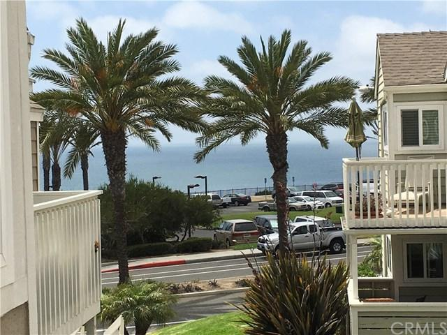 34136 Selva Road #235, Dana Point, CA 92629 (#OC18163512) :: Berkshire Hathaway Home Services California Properties