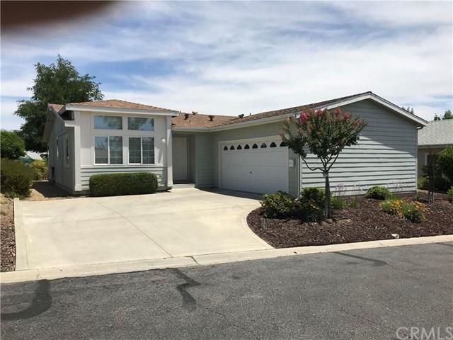 1317 Mallard Avenue, Paso Robles, CA 93446 (#NS18165637) :: RE/MAX Parkside Real Estate