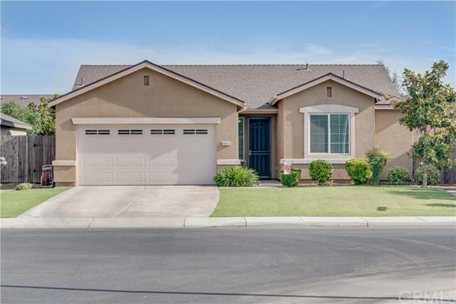 9019 Cadbury Drive, Bakersfield, CA 93311 (#PI18164451) :: RE/MAX Parkside Real Estate