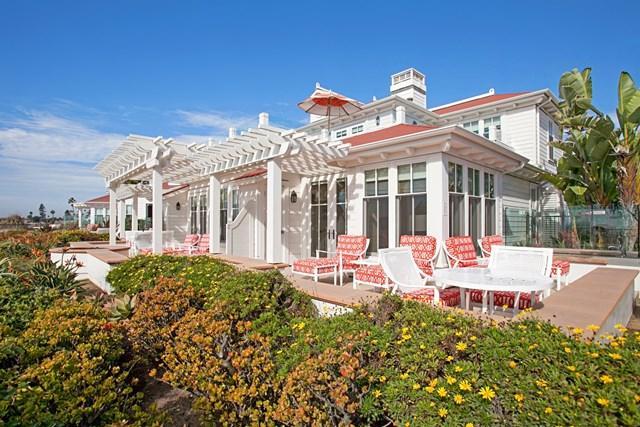 1500 Orange Avenue Cottage 9, Coronado, CA 92118 (#180037806) :: Fred Sed Group