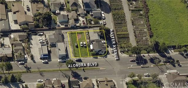 15301 S. Western Ave., Gardena, CA 90249 (#SB18166322) :: Ardent Real Estate Group, Inc.
