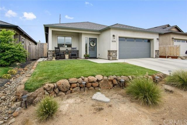 1680 Arizona Way, Chico, CA 95973 (#SN18165829) :: The Laffins Real Estate Team
