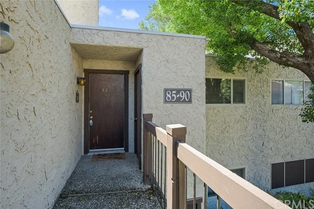 555 Vallombrosa Avenue #88, Chico, CA 95926 (#SN18166034) :: The Laffins Real Estate Team