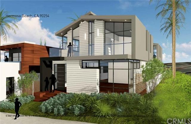 701-.5 Longfellow, Hermosa Beach, CA 90254 (#SB18166502) :: Impact Real Estate