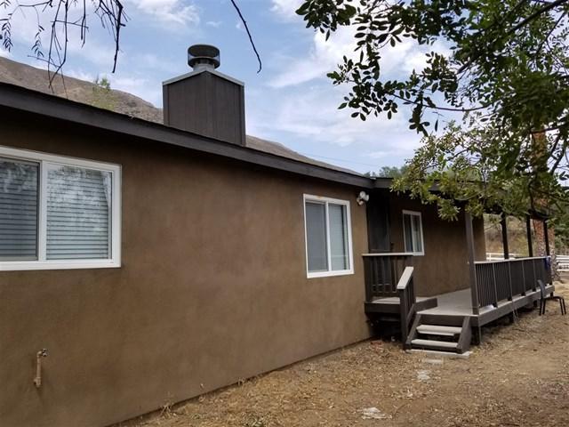 15390 Topa Rd  (No Hoa), Pauma Valley, CA 92061 (#180037878) :: Fred Sed Group