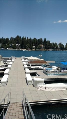 0 Lodge 3 Slip 12, Lake Arrowhead, CA 92352 (#EV18166804) :: Angelique Koster