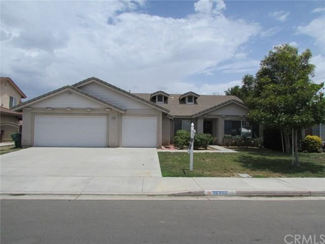 36320 Breitner Way, Winchester, CA 92596 (#SW18166787) :: California Realty Experts