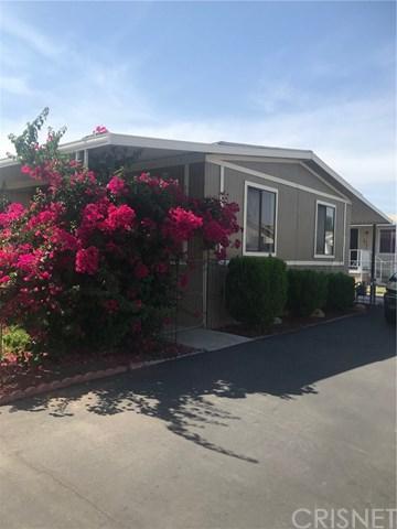 6351 Akers Road #80, Bakersfield, CA 93313 (#SR18166476) :: RE/MAX Parkside Real Estate
