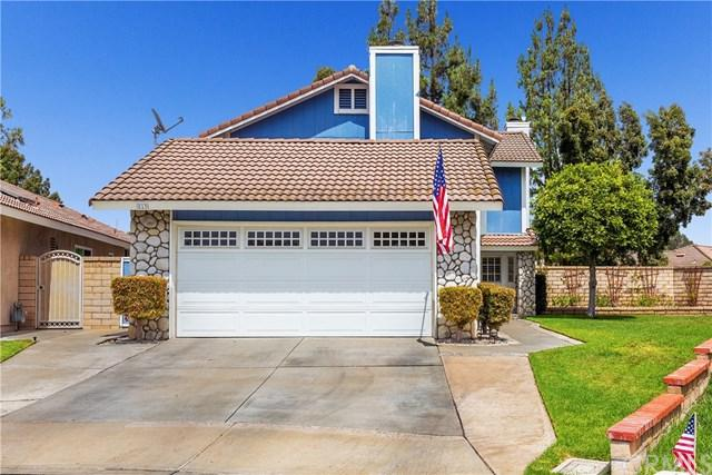 819 Sharon Circle, Placentia, CA 92870 (#PW18166306) :: Ardent Real Estate Group, Inc.