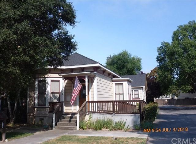 118 S Main Street, Templeton, CA 93465 (#NS18166722) :: RE/MAX Parkside Real Estate