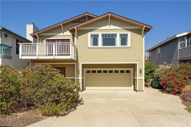 2855 Cedar Avenue, Morro Bay, CA 93442 (#PI18165886) :: Nest Central Coast