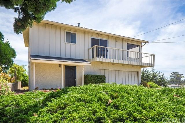 480 Downing Street, Morro Bay, CA 93442 (#SC18167314) :: Nest Central Coast