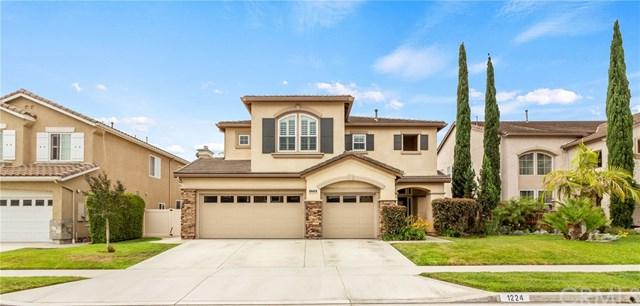 1224 Babcock Circle, Placentia, CA 92870 (#PW18167163) :: Ardent Real Estate Group, Inc.