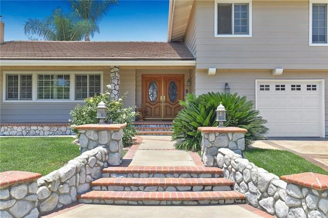 1545 N Sandalwood Drive, Brea, CA 92821 (#PW18167405) :: Ardent Real Estate Group, Inc.