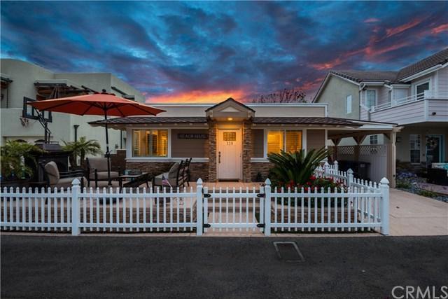338 Capistrano Avenue, Pismo Beach, CA 93449 (#PI18166896) :: Nest Central Coast