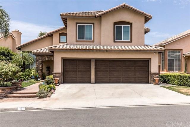 9 Casa Verde, Lake Forest, CA 92610 (#OC18167483) :: Berkshire Hathaway Home Services California Properties