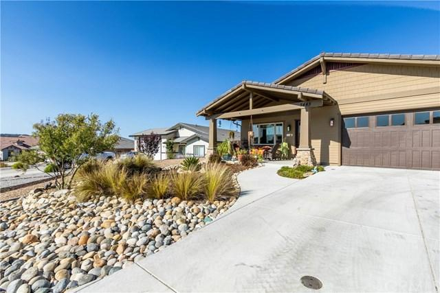 3445 Catalina Place, Paso Robles, CA 93446 (#NS18166645) :: Nest Central Coast