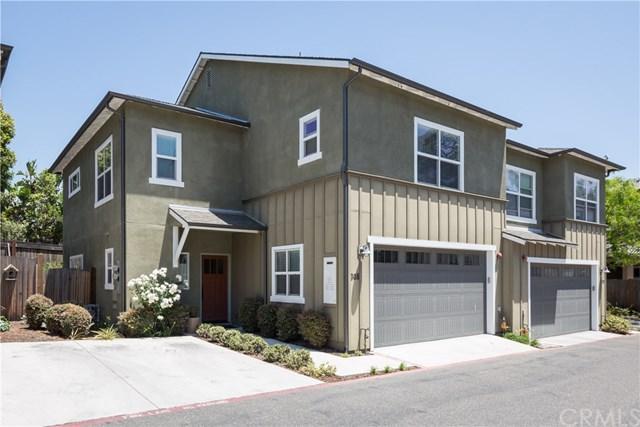 308 Creekview Court, Arroyo Grande, CA 93420 (#PI18167189) :: Nest Central Coast