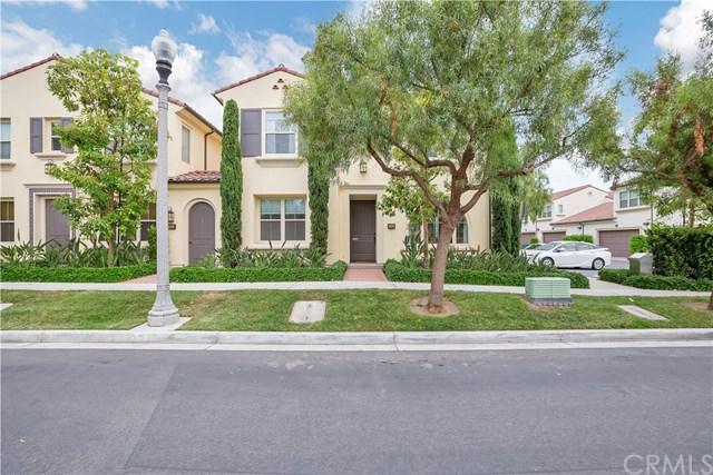 256 Kempton, Irvine, CA 92620 (#RS18167509) :: Teles Properties   A Douglas Elliman Real Estate Company